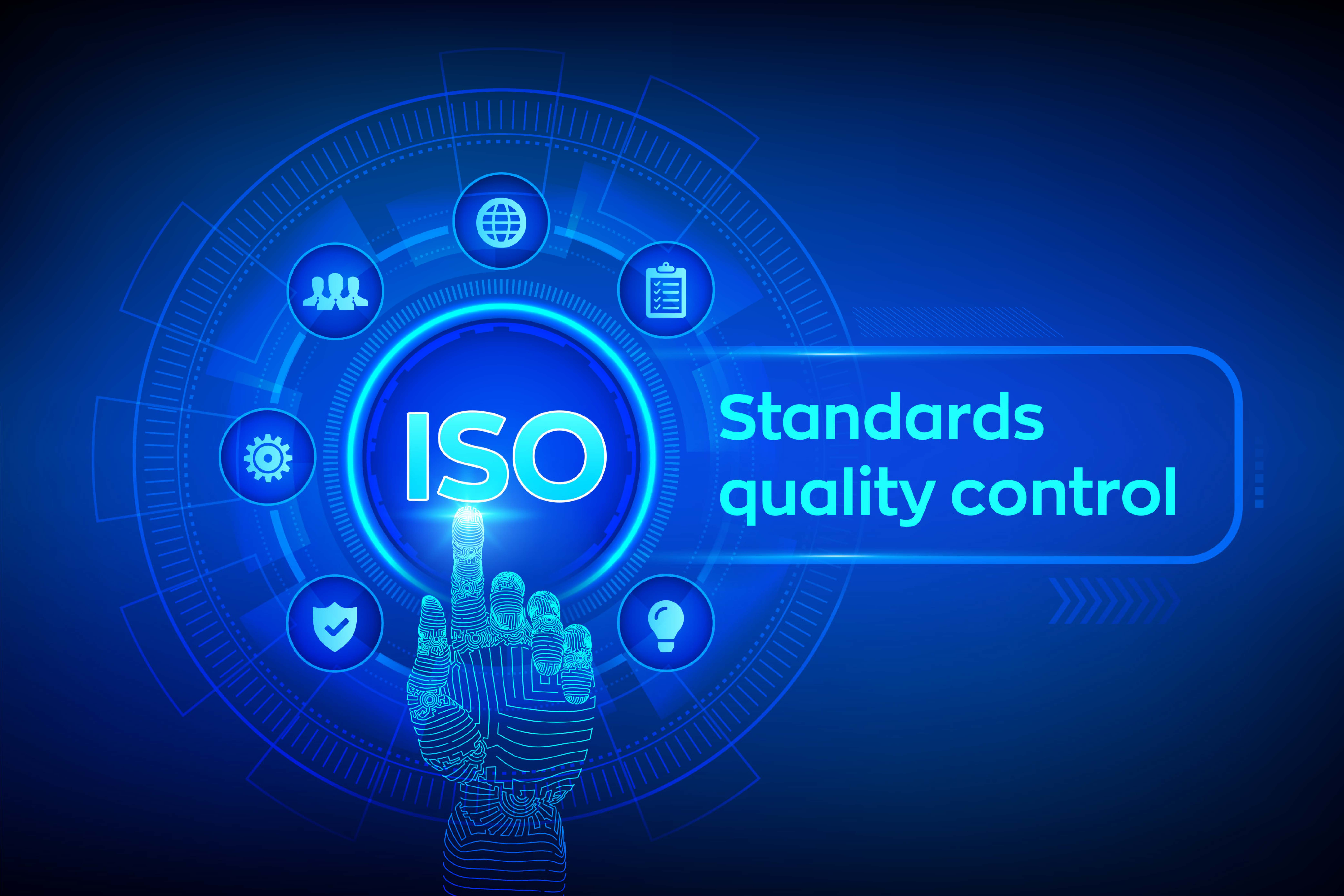 Certification of the ISO 9001:2015 Standard for CML Latin America